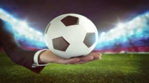 แทงบอลรองทุกครั้ง